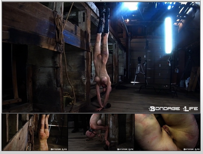 Rachel Greyhound - Brutalmaster Inverted Whipping (2020 | HD) (167 MB)