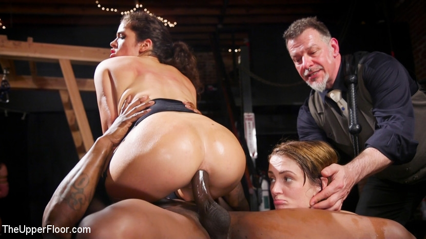 Aiden Starr, Maestro Stefanos, Rob Piper - BDSM (2020 | HD) (3.09 GB)