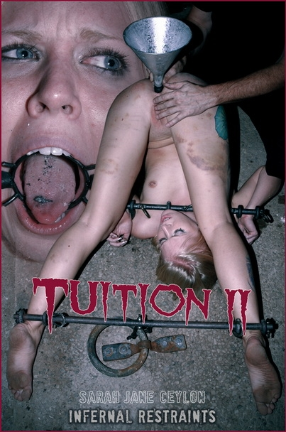 Sarah Jane Ceylon - TUITION II (2020 | HD) (2.02 GB)