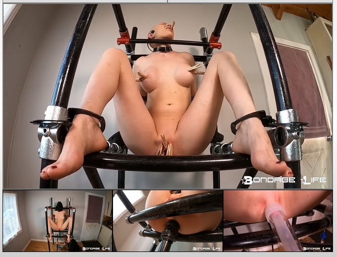 Rachel Greyhound - Heavy Testing (Extended Edition) (2020 | SD) (678 MB)